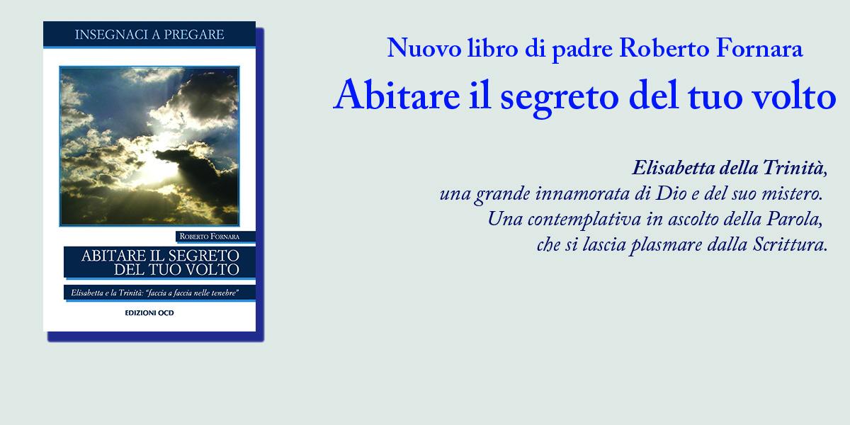 1bd4f2e144c Nuovo libro di padre Roberto Fornara