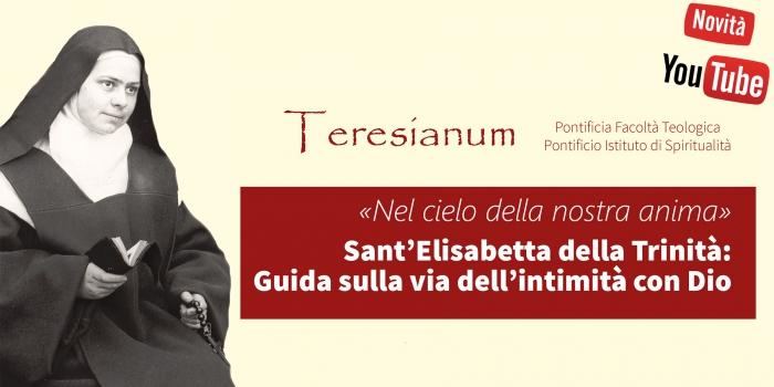 Congresso su Sant'Elisabetta della Trinità