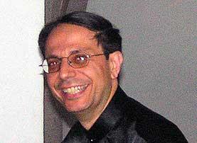 Sergio Militello
