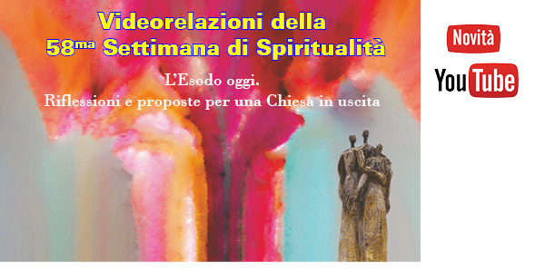 58ma Settimana di Spiritualità