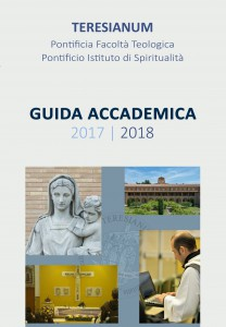 Guida accademica 2017-2018 Cover
