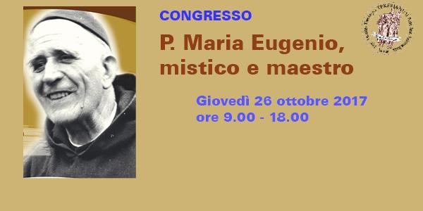Congresso  Maria Eugenio