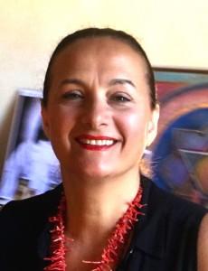 Manuela Melega