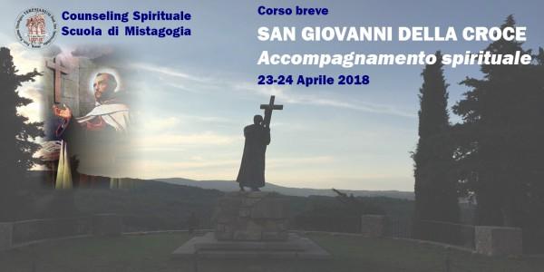 San Giovanni della Croce - Accompagnamento spirituale