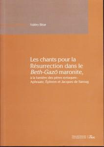 cover Les Chants