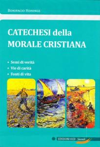 catechesi della morale cristina cover1
