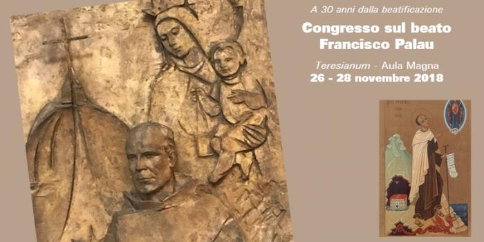 Congresso sul Beato Francisco Palau