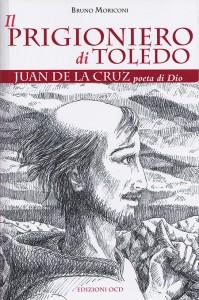 Prigioniero di Toledo COVER 3