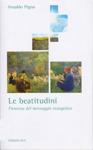Le Beatitudini cover web