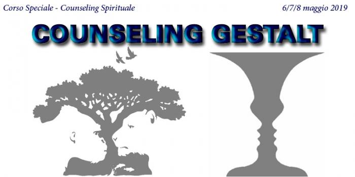 Corso breve – Counseling Gestalt
