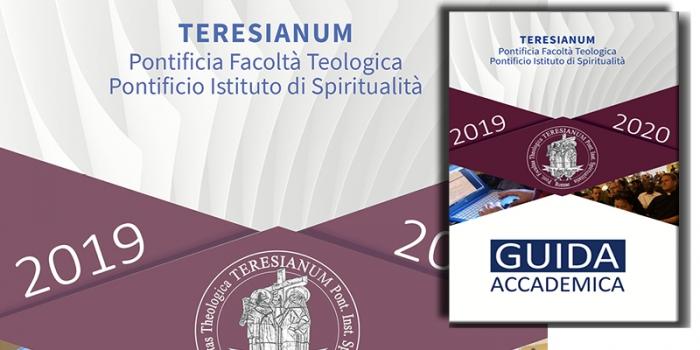 Pubblicata la Guida Accademica 2019-2020