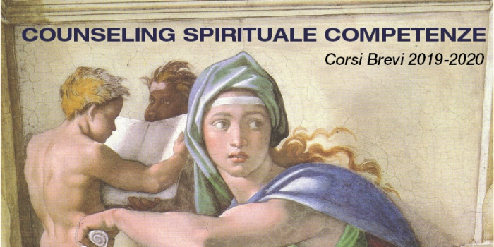 Counseling Spirituale Competenze