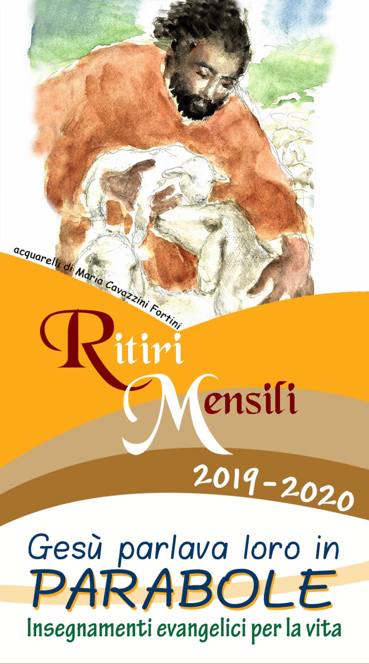 RITIRI 2019-2020