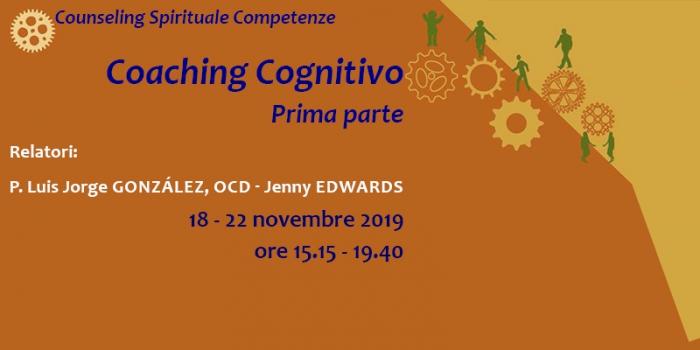 Corso Coaching cognitivo – prima parte