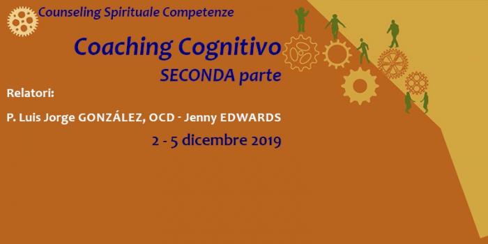 Corso Coaching cognitivo – Seconda parte