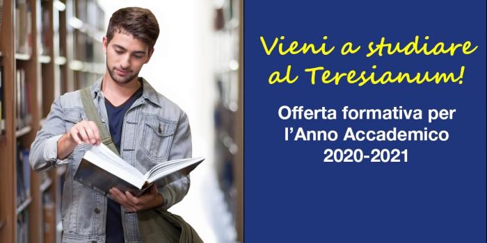 Offerta formativa 2020 – 2021