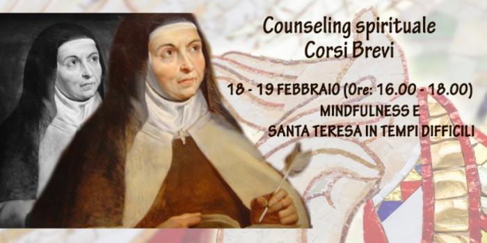 Corso speciale online: Mindfulness e santa Teresa in tempi difficili